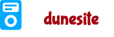 dunesite